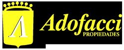 Adofacci Propiedades | Arriendos & Ventas Antofagasta
